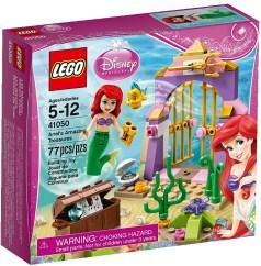 41050 Ariel's Amazing Treasures 1