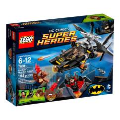 76011 Batman- Man-Bat Attack 1