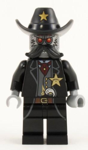 70800 - Sheriff Not-a-robot