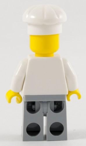 70805 - Chef Gordon Zola Back