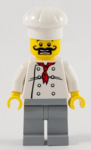 70805 - Chef Gordon Zola