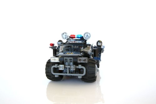 70808 Super Cycle Chase 18
