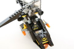 76011 Batman Man-Bat Attack 25