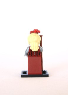 The LEGO Movie Minifigures - Calamity Drone 2
