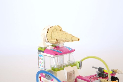 70804 Ice Cream Machine - 19
