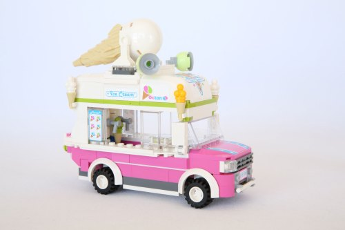 70804 Ice Cream Machine - 6