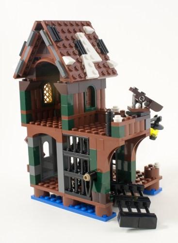 79013 - Jail Back