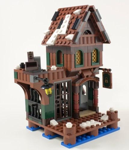 79013 - Jail