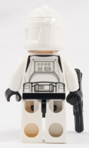 75028 - Clone Trooper Back
