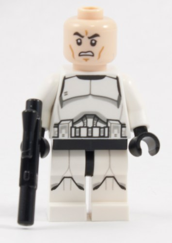 75028 - Clone Trooper Face