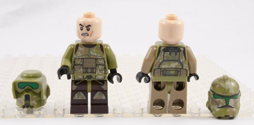 75035 - Trooper Heads