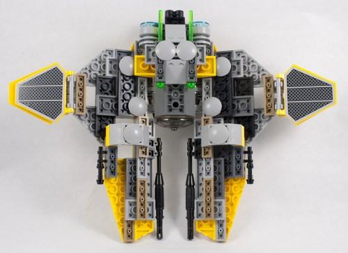 75038 - Eta2 Underside