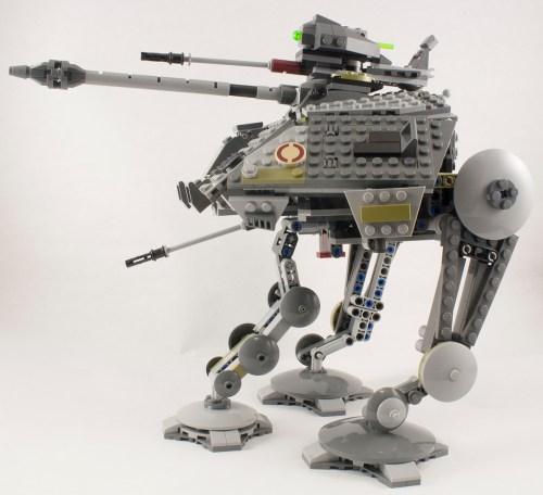 75043 - Walker Leg Down