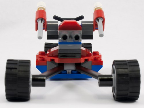 76015 - Not a Trike Back