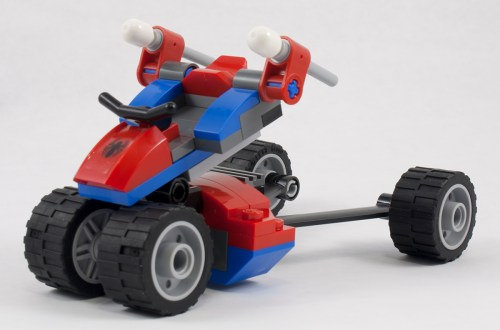 76015 - Not a Trike