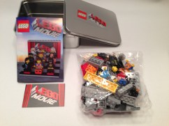 LEGO Movie Promo Set 5