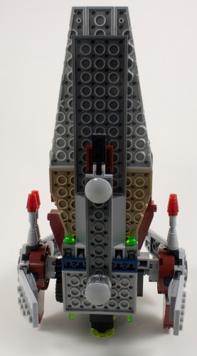75039 V-Wing Underside
