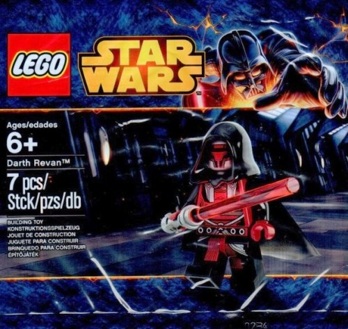 LEGO Shop@Home's May the Fourth Promotion - FBTB
