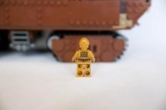 75059 Sandcrawler - C-3PO 2