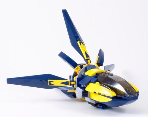 76019 - Starblaster