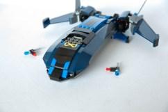 76022 X-Men vs. The Sentinel-40