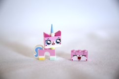 LEGO SDCC Exclusive Unikitty 4