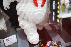 LEGO Stay Puft Marshmallow Man 4