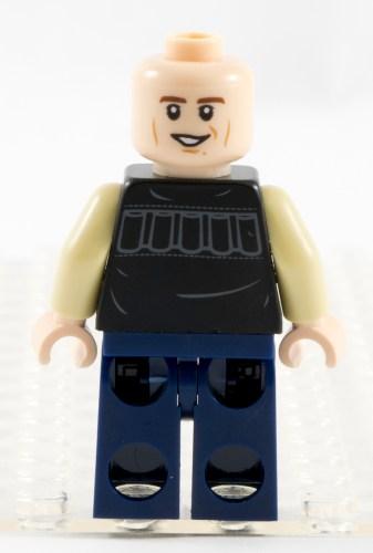 75052 - Han Solo Back