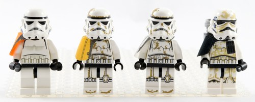 75052 - Sandtrooper Comparison