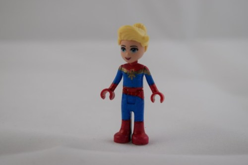 Super Friends - Captain Marvel