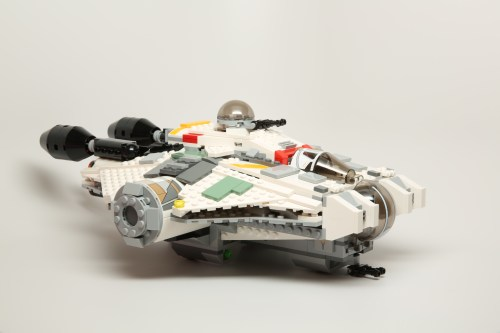75053 The Ghost 1