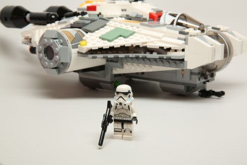 75053 The Ghost Stormtrooper 1