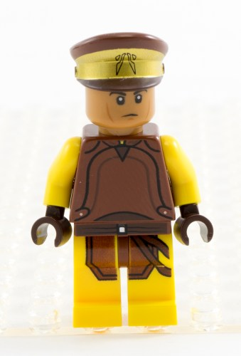 75058 Naboo Security Guard