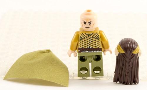 79015 - Elrond Alt-Face