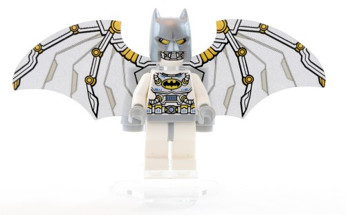 76025 - Batman and Jump Brick