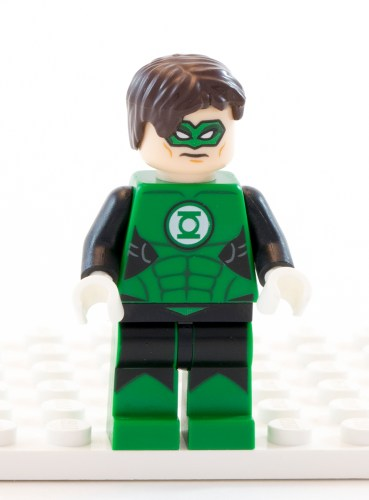76025 - Green Lantern