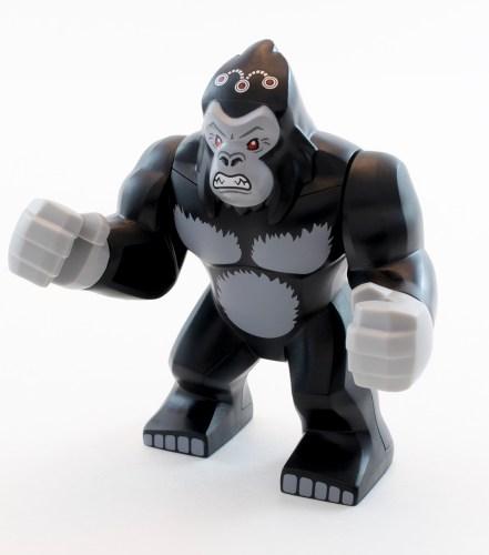 76026 - Gorilla Grodd