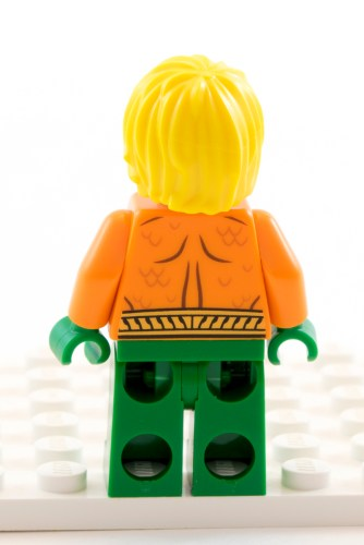 76027 - Aquaman Back