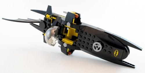 76027 - Bat-Sub Interior