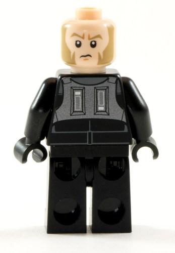 75083 - Agent Kallus Alt-Face