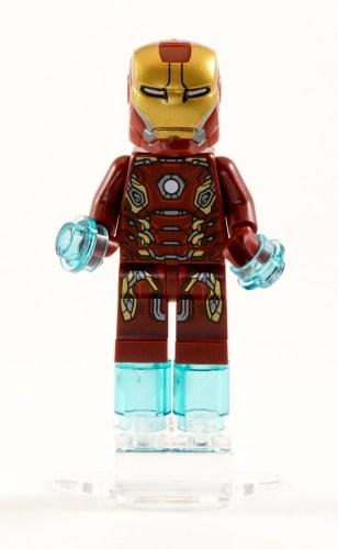 76029 - Iron Man Mk 45