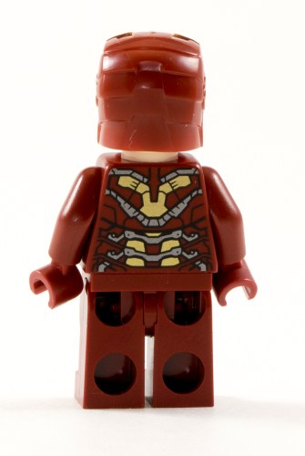 76031 - Iron Man Back