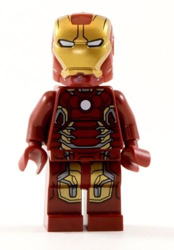 76031 - Iron Man