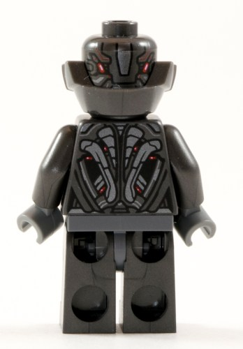 76031 - Ultron Back