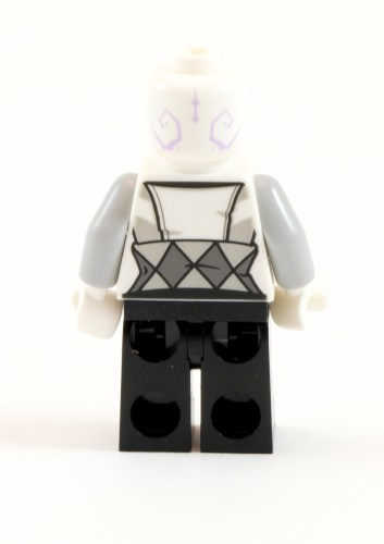 75087 Asajj Ventress Back