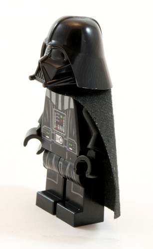 75903 Darth Vader Helmet Connection