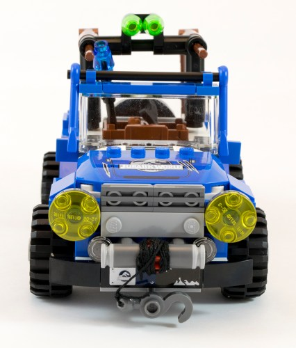 75916 Truck Front