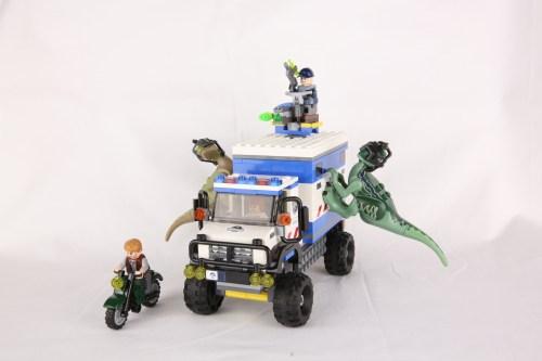 75917 Raptor Rampage - 14