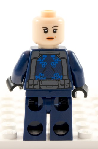 75918 ACU Trooper Alt-Face (Female)