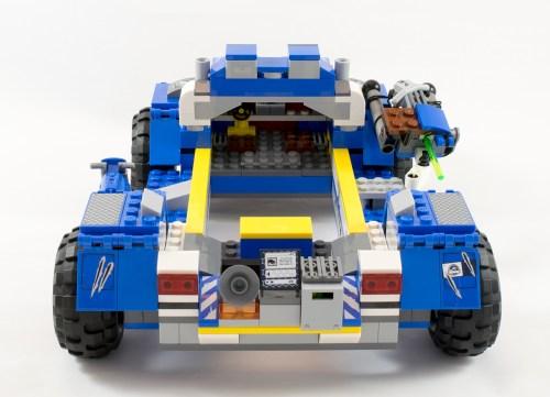 75918 Tracker Rear